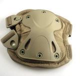 Rilievo di gomito protettivo del ginocchio di sicurezza militare esterna dell'attrezzo di Airsoft Wargame