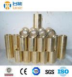 Cw451k Cusn5 C51000 Acier en cuivre Bronze Pipe