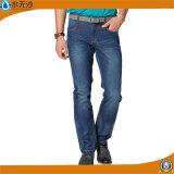 Оптовые джинсыы хлопка простирания джинсовой ткани джинсыов способа людей