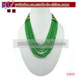Reeks van de Juwelen van de Charme van de Hals van de Vrouwen van de Juwelen van de Kostuums van de partij de Indische (C2023)