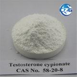Испытайте испытание Cypionate впрысок масла серии занимаясь культуризмом стероидное