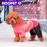 Ropa al por mayor del animal doméstico para el pequeño perro con cuatro piernas