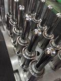 Máquina da modelação por injeção de Prefrom do frasco do animal de estimação com economia de energia