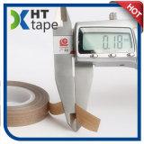 cinta adhesiva del Teflon del silicón PTFE del espesor de 0.13m m