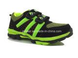 De Schoenen van de Sport van de lage Kinderen van de Manier van de Prijs (j2303-B)