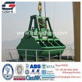 Garra Eletro-Hydraulic da parte superior da máquina escavadora do fornecedor de China