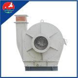 Ventilador centrífugo de alta presión industrial 9-12-8D del acero inoxidable