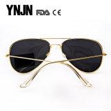 昇進の屋外UV400方法ニッケルの自由なサングラス(YJ-0015)