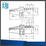 Tirada que muele lateral del sostenedor de herramienta del bloqueo de BT-Sln de la máquina herramienta CNC