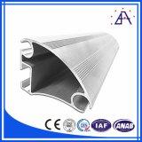 80/20 extrusión de aluminio