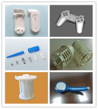 Molde que manufatura as peças plásticas feitas sob encomenda da modelagem por injeção dos produtos inovativos novos do agregado familiar