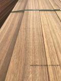 Legname esterno di Decking del legno duro dell'Indonesia Merbau
