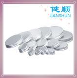 고품질 유리병을%s 알루미늄 나사 모자
