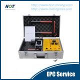 Détecteur de métaux Teknetics Vr8000