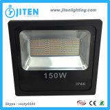Neuer Typ dünnes LED-Flut-Licht mit Aluminiumgehäuse, im Freienflut-Licht