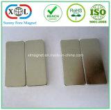 Neodym-Magnet der Qualitätssicherungs-N45