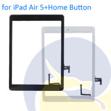 Tablette-Screen-Digital- wandlerglas +Adhesive für iPad 4 4. A1458 A1459 A1460 Schwarzes u. Weiß