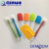 Spatule flexible antiadhésive de silicones