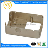 Часть китайской точности CNC изготовления подвергая механической обработке для индустрии телефона