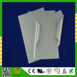 Folha de mica da alta qualidade usada especial para o fogão de arroz