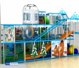 Cheer Amusement Ice Theme Indoor Playground Equipment