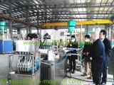 Água detergente do pó da eficiência elevada - máquina de embalagem solúvel da película