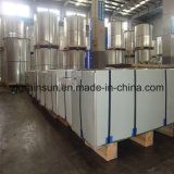 Aluminiumring 6063
