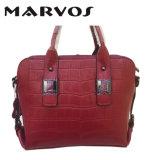 卸し売り女性革ハンドバッグ/戦闘状況表示板のハンドバッグ(MA1647)
