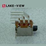 interruptor de pulsador abierto electrónico sin plomo 3A