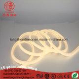 LED 11-15W IP65 IP68 세륨 12V LED 보장 2 년을%s 가진 네온 코드 빛