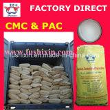 Загустка, загустка CMC Carboxymethyl целлюлозы натрия, загустка качества еды CMC