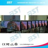 Segno mobile completo dell'interno di colore LED per la visualizzazione del testo e di immagine (P7.62mm)