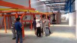 Elektrostatisches Puder-Beschichtung-Gerät für Aluminiumprodukte