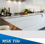 azulejo de la pared del esmalte 75X300 para la cocina