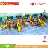 Hot New Products Parque de diversões Plastic Water Slide