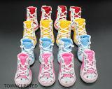 Chaussures de crabot de maille de sports en plein air de produits d'animal familier de modèle