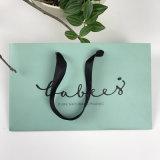 Papier gedruckte Beutel für Garment&Shoes mit Qualität
