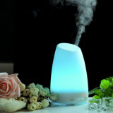 Difusores de aromaterapia ultra-sônica portátil de difusor de óleo essencial 100ml