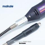 Quente-Vendendo ar elétrico do ângulo das ferramentas de potência 350W o mini morrer o moedor