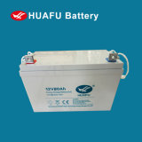 batteria al piombo di conservazione dell'energia 12V80ah