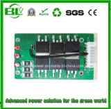 PWB de la batería PCBA del Li-Polímero 25650 del Li-ion de 10s 36V para el cortacéspedes de césped eléctrico