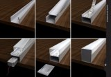 P/N4145 LED Beleuchtung-Fertigung für verschieben Aluminiumprofil-Streifen-Licht