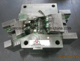 High Pressure Die Casting Mold for Aluminum Crankcase