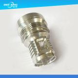 De Machinaal bewerkte Precisie die van het Aluminium van de douane CNC Delen machinaal bewerken