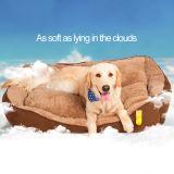 De comfortabele Grote Kussens van de Hond van het Bed van de Hond Koele Grote