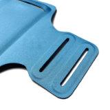 Precio de fábrica Ultrathin Lycra Spandex Brazalete deportivo al aire libre