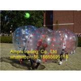 子供及び大人のための膨脹可能な輝いたTPUまたはPVC豊富な球