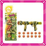 Игрушка пушки игры Popper воздуха 2017