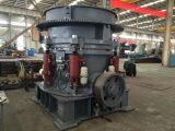 Hochwertige Kegel-Zerkleinerungsmaschine für die Granit-Zerquetschung (HPY300)