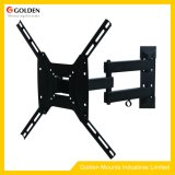 "Full Motion Articulating Support mural de 17 ""à 55"" TV Mount"